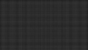Den svarta rektangulära tegelplattaväggmodellen ytbehandlar sömlös textur Närbild av bakgrund för garnering för inredesign abstra stock illustrationer
