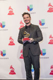 Den 16th årliga latinska Grammy Awards Arkivfoto
