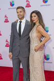 Den 16th årliga latinska Grammy Awards arkivbilder