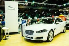 Den 30th expon för Thailand Internationalmotor arkivfoton