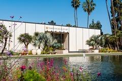 Den Timken konstmuseet i Balboa parkerar Royaltyfri Fotografi