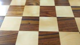 Den traditionella texturen för schackbräde royaltyfri fotografi