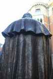 Den turkiska påven royaltyfria foton