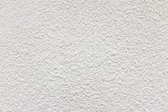 Den Tyrolean cementväggen framför tätt upp Arkivbilder
