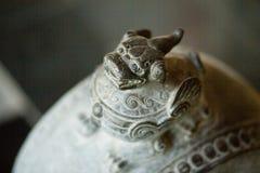 Den välvilliga kinesen Royaltyfria Bilder