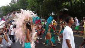 Den 2013 västra indiern (arbets- dag) ståtar 18 Royaltyfri Bild