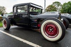 Den varma stången baserade på Ford Model A Arkivfoton