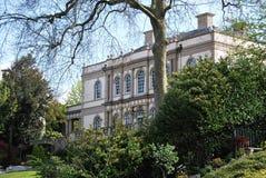 Den Veneto villan, regent parkerar, London Arkivbild