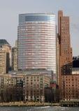 Den Visionaire hyreshusen NYC Tom Wurl Fotografering för Bildbyråer