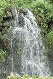 Den Waterfall Park Stockbilder