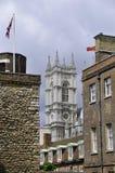 Den Westminster abbeyen Fotografering för Bildbyråer