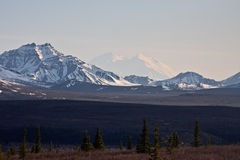Denali Royalty Free Stock Photos