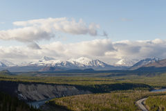 Denali National Park Stock Images