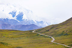 Denali National Park, Alaska Stock Photos