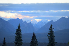 Denali National Park, Alaska Stock Photos