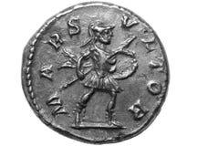 denarius Стоковое Фото