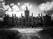 Denbigh Asylum Stock Photos