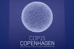 Denemarken-COP15 Royalty-vrije Stock Afbeeldingen
