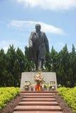 Deng xiaoping's statue Stock Photo