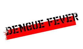 Dengue Fever rubber stamp Royalty Free Stock Image
