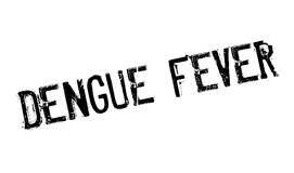 Dengue Fever rubber stamp Stock Photo