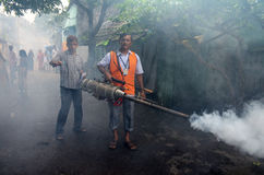 Dengue Prevention Royalty Free Stock Images