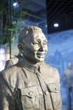 Dengxiaoping statue Stock Photos