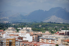 Denia Royalty Free Stock Photos
