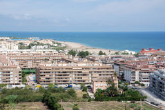 Denia Royalty Free Stock Photo