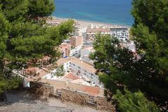 Denia Stock Photography