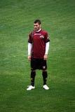 Denilson gabionetta. The famous brazilian player of the italian team salernitana denilson gabionetta stock photos