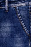 denim голубые джинсы предпосылки славные стоковая фотография rf