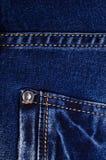 denim голубые джинсы предпосылки славные стоковые фотографии rf