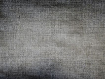 Denim. Closeup of Denim material for textured background Royalty Free Stock Image