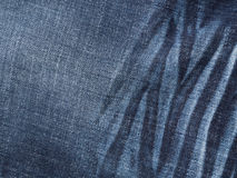 denim Lizenzfreie Stockfotos