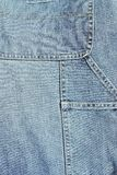 Denim Photos libres de droits