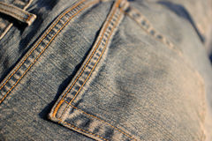 Denim Image stock