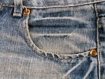 Denim 9 Stock Image