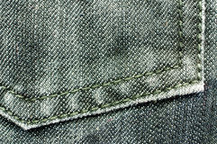 Denim background Royalty Free Stock Images