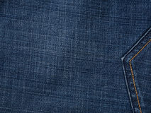 Denim Royalty Free Stock Image