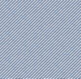 Denim bleu-clair Images libres de droits