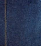 Denim bleu cru photos libres de droits