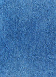 Denim blu-chiaro Immagine Stock