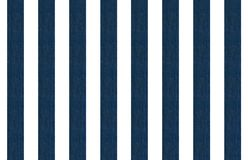 Denim blue lines on a white background - Jeans pattern for textiles Royalty Free Stock Photography