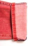 Denim close-up Royalty Free Stock Image
