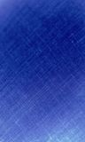 Denim closeup. Closeup of deep blue denim textile Royalty Free Stock Photos
