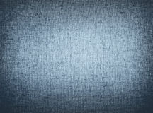 Denim Cloth Background Stock Photography