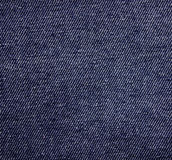 Denim cloth Royalty Free Stock Photo