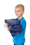 Denim consumer Royalty Free Stock Photo