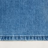 Denim cut for background Stock Images